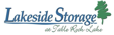 Lakeside Storage logo